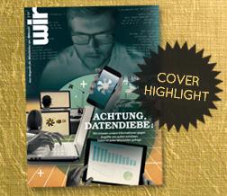 Cover-Highlight: wir von ebm-papst 1/2017