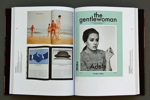 Beispielseiten aus The Modern Magazine