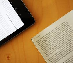 Online und Print: Von Nachrichten lernen