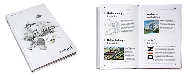 Schuler-Firmenjubilaeum-Buch-Cover