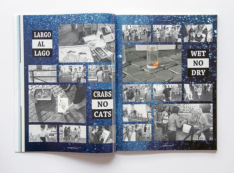 Magazin Flaneur: Bilder erzählen Geschichten