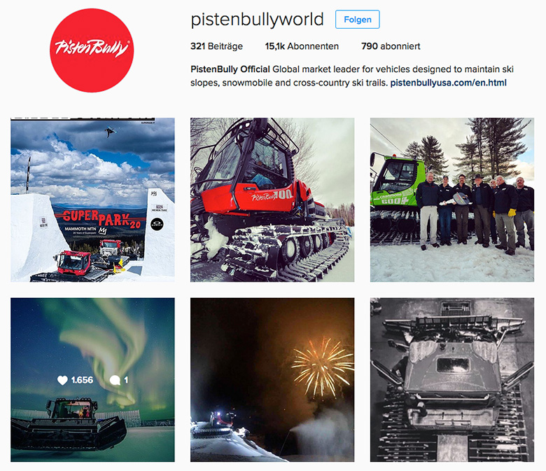 instagramm-account-pistenbully