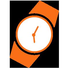 Uhr Ladezeit