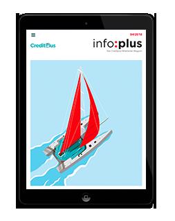 Onlinemagazin Creditplus